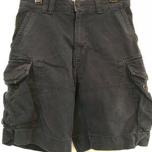 Ralph Lauren cargo shorts